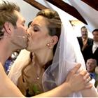 www.radioiloveit.com | Die KRONEHIT Nackthochzeit (The KRONEHIT Naked Wedding) is a 2011 radio promotion of Austrian Hot AC station KRONEHIT