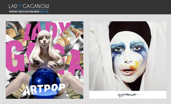 Lady Gaga, Lady Gaga Now