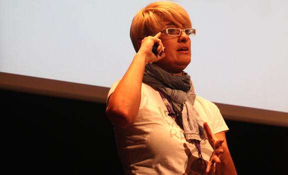 Lenja Papp, NEXTRADIO 2012