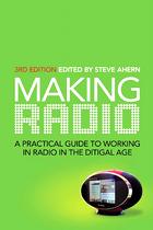 Radio Books About Radio Broadcasting Radio Programming border=