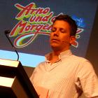 Marc Haberland, Lokalrundfunktage 2012
