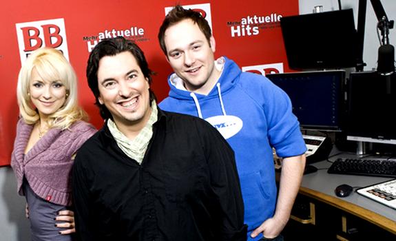 BB RADIO, Kaiser & Co, Marcus Kaiser, Marlitt, Benni