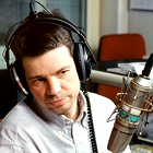 www.radioiloveit.com | Michael Wirbitzky, one of the SWR3 morning show presenters, says that radio talents need creative freedom to grow into experienced personalities