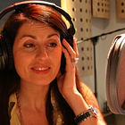 Monika Ballwein, session singer, vocal recording, PURE Jingles, KRONEHIT