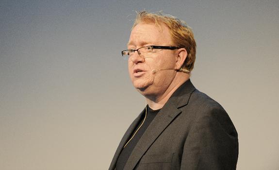 Nik Goodman, Lokalrundfunktage 2012