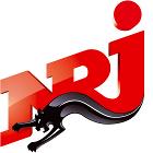 NRJ logo, ENERGY logo
