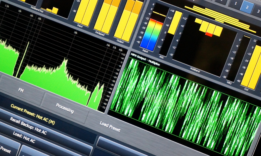 How To Give Your Station An Amazing On-Air Sound (Pt. 8)