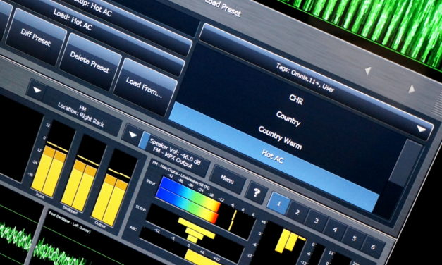 How To Give Your Station An Amazing On-Air Sound (Pt. 9)