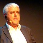 Patricio Sanchez Gimenez, Radiodays Europe