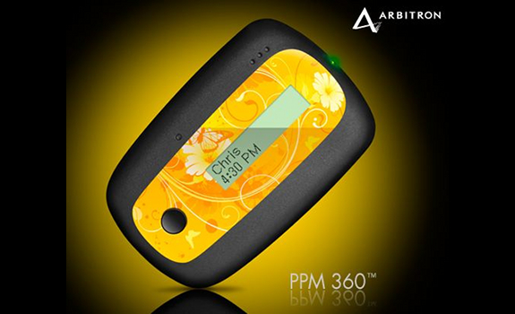 Portable People Meter, PPM, PPM 360, Arbitron, Nielsen