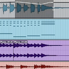 Pro Tools, audio recording, sound editing, music mixing, audio software