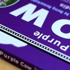Purple Cow, Seth Godin, book cover