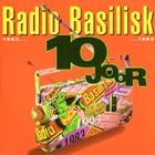 Radio Basilisk, 10 Joor Radio Basilisk 1983-1993, CD cover