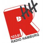 103.6 Radio Hamburg logo