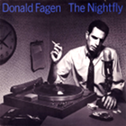 www.radioiloveit.com | The cover of Donald Fagen's famous album The Nightfly shows a deejay doing the night shift on a radio station