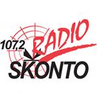 Radio Skonto logo