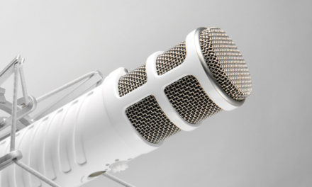 "Broadcast Microphones: ""Have A Good Signal-To-Noise Ratio"""