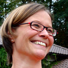www.radioiloveit.com | German freelance radio journalist, reporter, presenter and author Sandra Müller (photo: Thomas Giger)