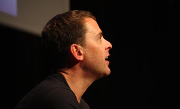 Scott Mills, NEXTRADIO 2012