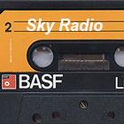 Sky Radio, BASF, Compact Cassette