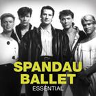 Spandau Ballet, Essential, best of album, greatest hits album, album cover