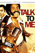 www.radioiloveit.com | The movie Talk To Me tells the story of Ralph 'Petey' Greene who becomes a popular radio & TV personality in Washington, D.C. in the 1960s