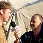 Trevor Marshall, 106 JACK fm Oxfordshire, British Army soldier, Afghanistan