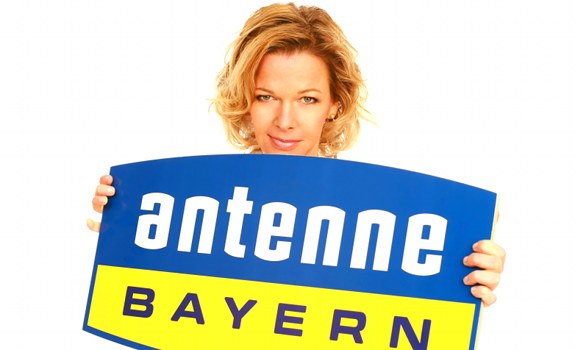 www.radioiloveit.com | ANTENNE BAYERN program director Valerie Weber expects that whatever happens to social media, there will always be a backchannel for radio, because this medium has always been a social community (photo: ANTENNE BAYERN)