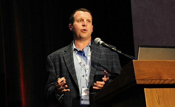 Warren Kurtzman, Worldwide Radio Festival 2013