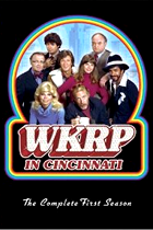 www.radioiloveit.com | WKRP in Cincinnati is an American sitcom about the staff of this fictional radio station in Ohio and was later syndicated as The New WKRP in Cincinnati