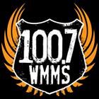 WMMS logo, The Buzzard logo