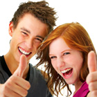 young-people-boy-girl-happy-smiling-thumbs-up-01